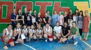 женщины и спорт1